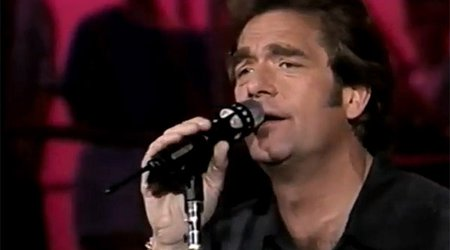 Music Friday: Huey Lewis Claims 'The Power of Love' Is 'Tougher Than Diamonds'